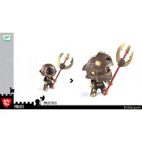 Pirat'Nha - Arty Toys pirates