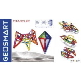 Starship - Coffret GeoSmart 42 pièces