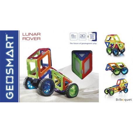 Lunar Rover - Coffret GeoSmart 30 pièces