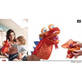 Marionnette à main Monstre Mangetout