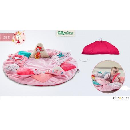 Louise tapis d'éveil pour bébé