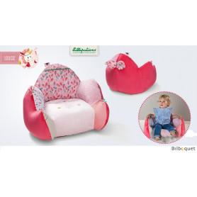 Louise Fauteuil Club pour chambre d'enfant