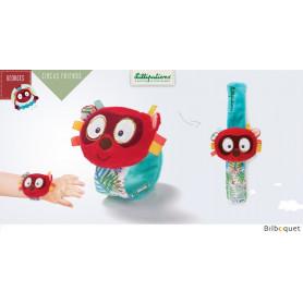 Georges Hochet-bracelet pour bébé