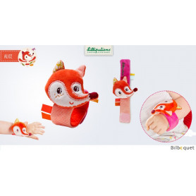 Alice Hochet-bracelet pour bébé