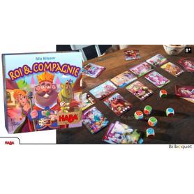 Roi & Compagnie - jeu de chance et de prise de risque