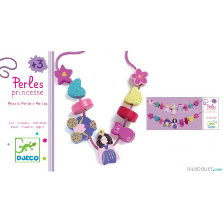 Perles princesse