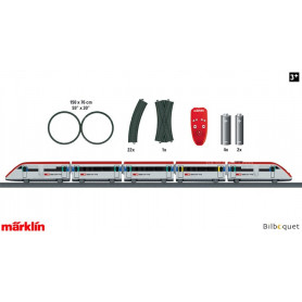 Coffret de départ ICN - Märklin My World