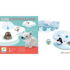 Little cooperation - Premier jeu de société