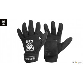 Gants de slide TSG - Worker SliderAD Gloves