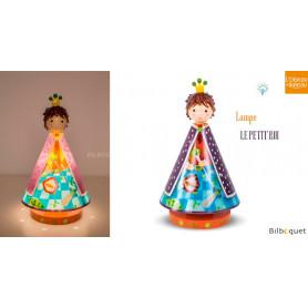 Lampe Luciole - Le Petit Roi
