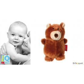 Hochet Ours - Jouet bébé