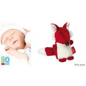 Hochet Renard - Jouet bébé