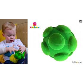 Balle tactile - Sous-marin vert - Rubbabu