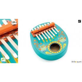 Kalimba - Instrument de musique Animambo