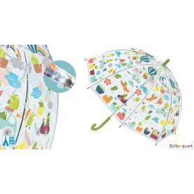 Parapluie Grenouillettes - Parapluie enfant