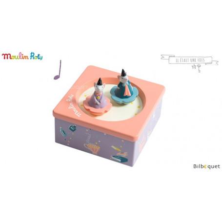 Manège musical magnétique - Il était une fois - Moulin Roty