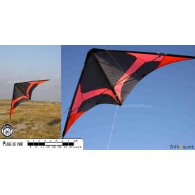 Spyder - Cerf-volant de vitesse