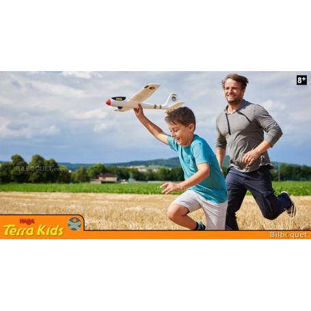 Maxi Planeur - Terra Kids