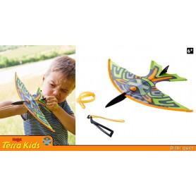 Fronde oiseau - Terra Kids