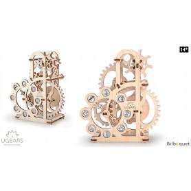 Maquette mécanique Dynamomètre - Ugears