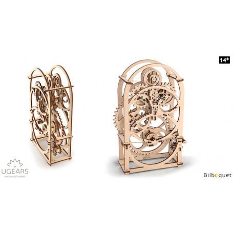 Maquette mécanique Minuterie chronométrique - Ugears