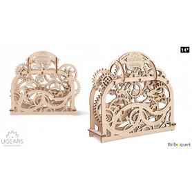 Maquette mécanique Théâtre - Ugears