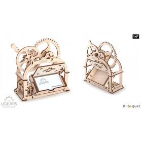 Maquette mécanique Boîte mécanique - Ugears