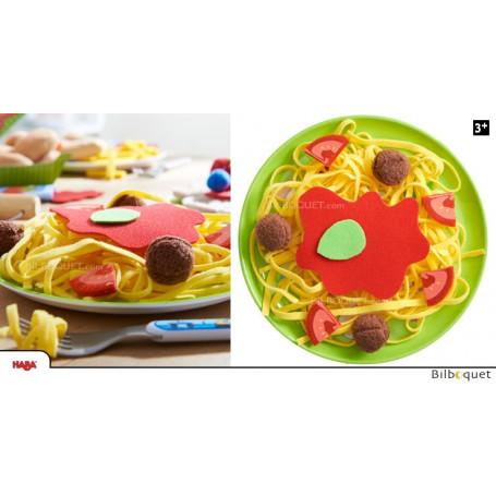 Spaghetti Bolognaise - Épicerie et cuisine Haba