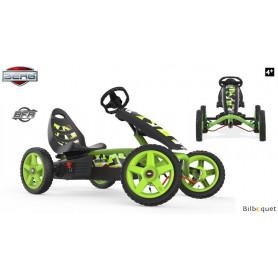 Kart à pédales BERG Rally Force BFR (4-12 ans)