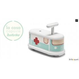 La Cosa Capsule Ambulance - Porteur Italtrike