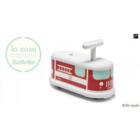 La Cosa Capsule Pompier - Porteur Italtrike