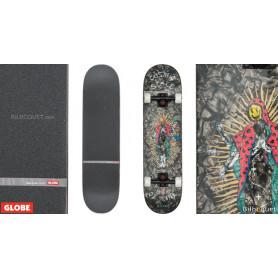 Skateboard Street complète G3 Pearl Slick Cosmic Black
