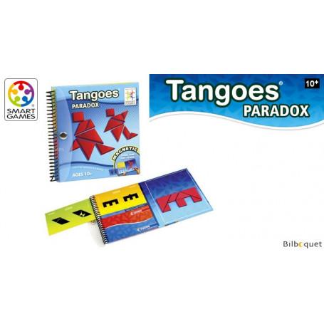 Jeu de voyage magnétique Tangoes Paradox