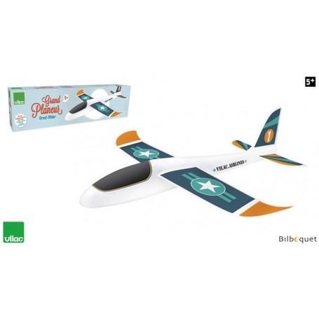Grand planeur XL - Jouets d'extérieur Vilac