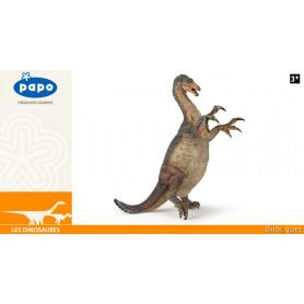 Therizinosaurus - Figurine dinosaure Papo