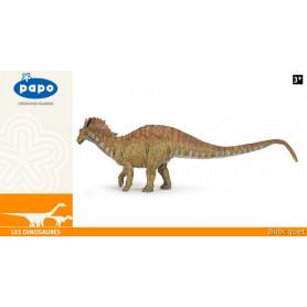 Amargasaurus - Figurine dinosaure Papo