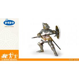 Chevalier Teutonique - Figurine Le monde médiéval - Papo