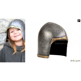 Casque Barbute - Casque de chevalier