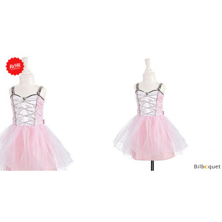 Robe Lizzy - Déguisement fille