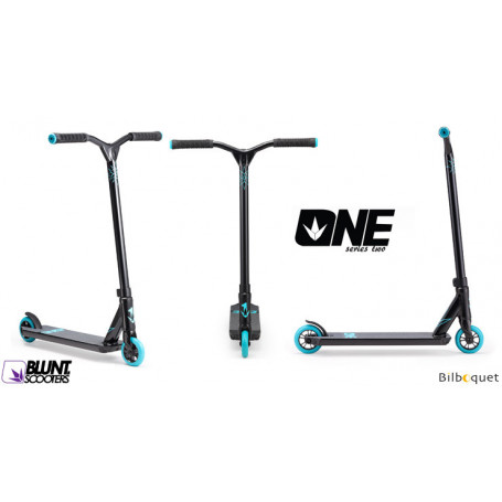 Freestyle Scooter Blunt One S2 Teal Teenageradult