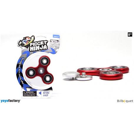 Hand Spinner Fidget Ninja en métal