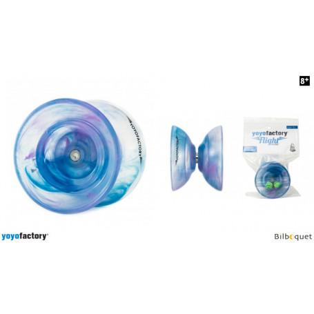 Yo-yo Flight Special - Niveau avancé