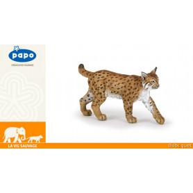 Lynx - La vie sauvage