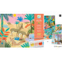 Atelier Gouaches - Natural world 7-13ans