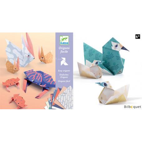 Origami Facile Family Petits Cadeaux