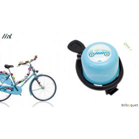 Sonnette de vélo Voiture de course -  Liix Scooter Bell Ø35mm