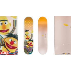 Accessoire Planche G2 Sesame Street - Bert et Ernie
