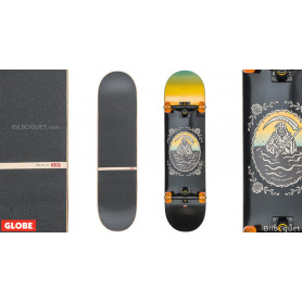 Skateboard Street complète G2 From Beyond Reapey