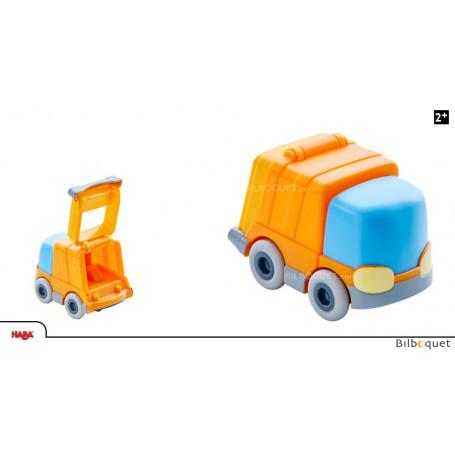 Kullerbü - Camion-poubelle