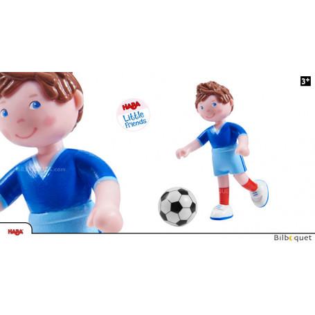 Adrian Footballeur - Little Friends